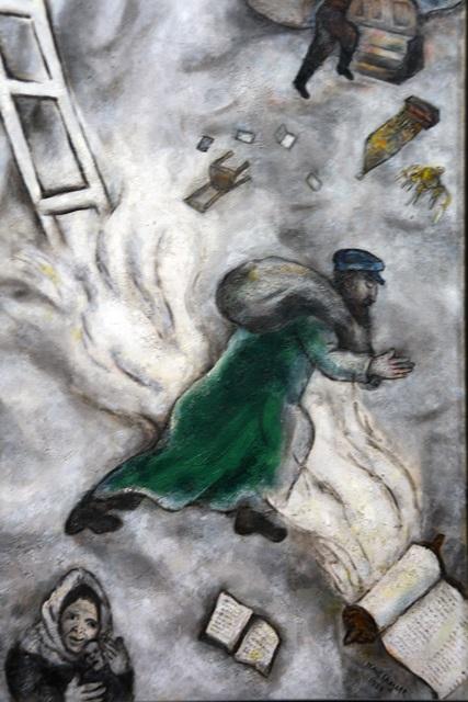 M.Chagal.Biae-ukrzyowanie.Art-Institute.Chicago.USA.Foto.Jzef-Augustyn-SJ16