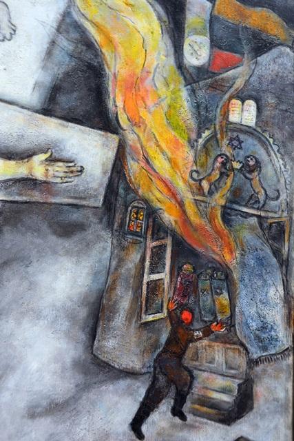 M.Chagal.Biae-ukrzyowanie.Art-Institute.Chicago.USA.Foto.Jzef-Augustyn-SJ18