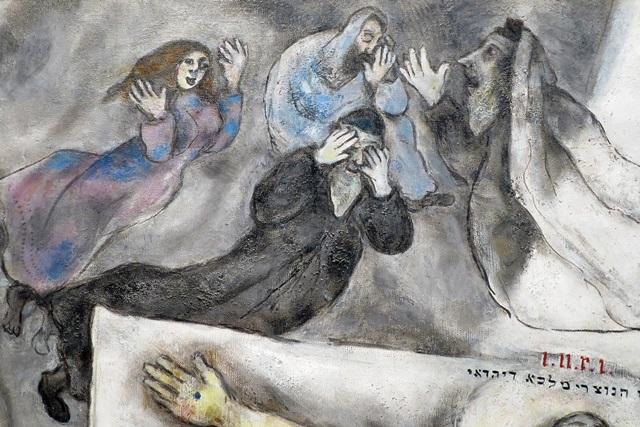 M.Chagal.Biae-ukrzyowanie.Art-Institute.Chicago.USA.Foto.Jzef-Augustyn-SJ60
