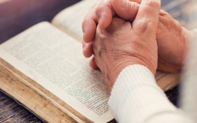 Modlitwa w intencji kapłanów
