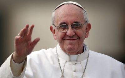 Wystąpienia Papieża podczas ŚDM