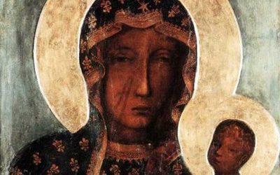 Nawiedzenie Obrazu Matki Boskiej Częstochowskiej