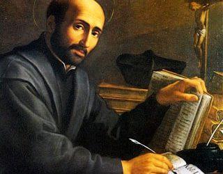 31 lipca uroczystość św. Ignacego