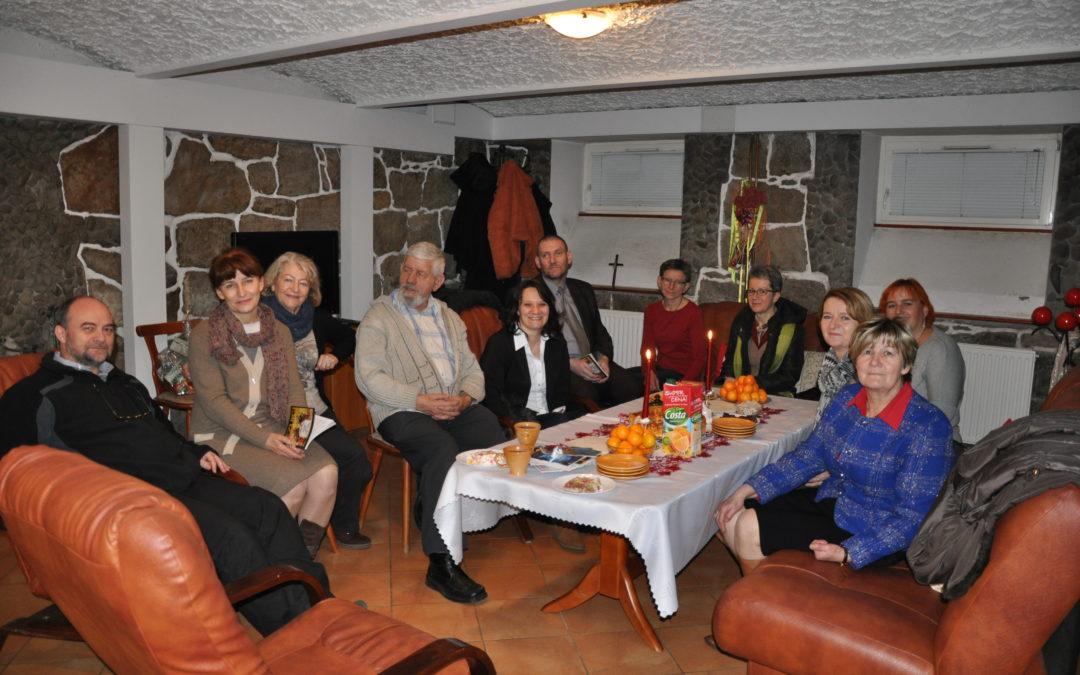22 październik – spotkanie Przyjaciół JDR