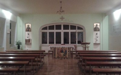 Kaplica św. Ignacego